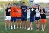 Soccer Seniors<br /> Graduating Class of 2010