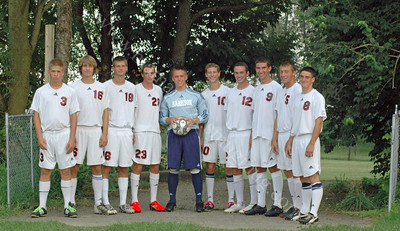 Class of 2010 - Soccer Players