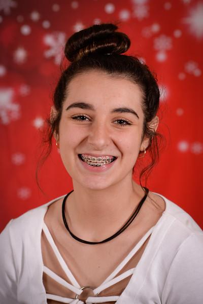 Lauren McDaniel - Cassie