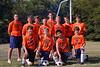 C Soccer Team Mens Harrison High School Raiders