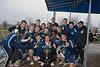 Panathinaikos Supercup Team Champions            March 2012