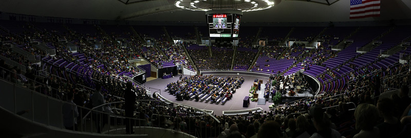 Weber State  University Spring Graduation 2014