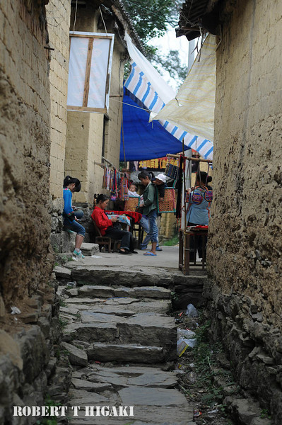 guantian shan village-6