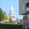 on USI campus