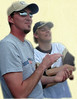 Jason and Josh