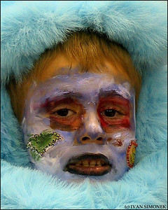 """HALLOWEEN 13"",Wrangell,Alaska,USA."