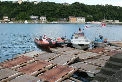 Haiki Boat Races 08