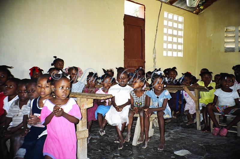 Good Samaratan Orphanage