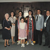 At DeMolay Master Councilor Installation, October 5, 1985