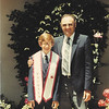 Confirmation 1982 - Pat and Brian