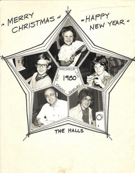 1980card