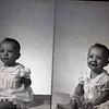 Mrs. J. O. Watts' Grandchild - 5 of 12  (09363)