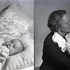 Mrs. J. O. Watts and Infant - 11 of 12  (09369)