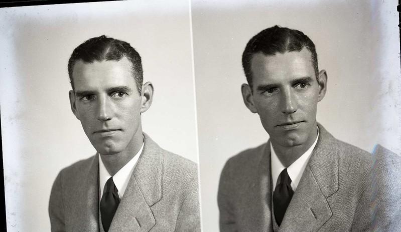 Mr. Ashby Watts, Jr.  II  (06955)