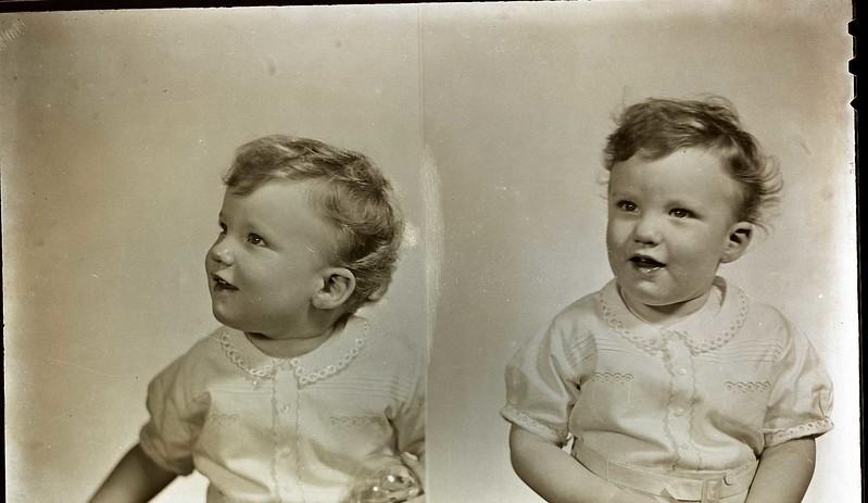 Mrs. Walker Pettyjohn, Jr.'s Child  VIII  (06953)