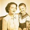 Mrs. William Otey Thomas and Child  I  (09241)