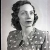 Mrs. Ernest Williams, Jr.  V   (09296)