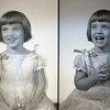 Mrs. Langhorne Austin's Child   IX  (09311)