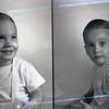 Mrs. Ernest Williams, Jr.'s Child  III  (09300)