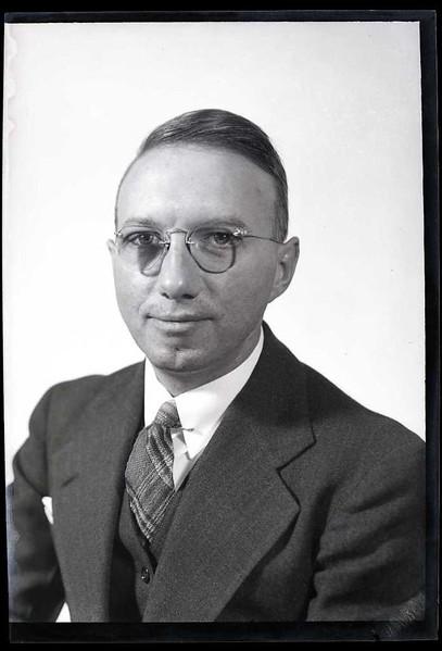 Mr. Richard Gooch  VI  (06905)