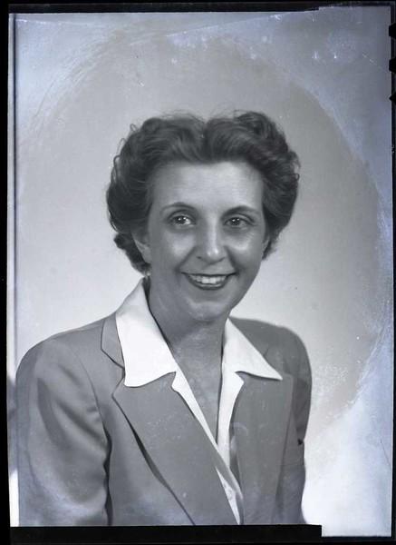 Mrs. B. K. Merryman V  (06831)