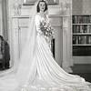 Anne Morrison, Bride  VI  (09124)