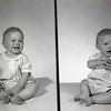 Mrs. Henry Sackett's Child  V   (09253)
