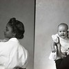 Mrs. J. O. Watts and Baby/Nurse and Baby - 3 of 12  (09361)