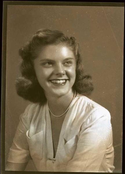 Ann Scott  III  (09281)