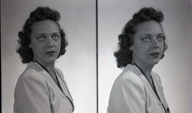 Jane Lang Nexsen  I  (09199)