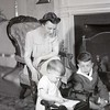 Mrs. W. G. Morrell and Children - 4 of 8  (09114)