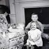 Mrs. George Lupton's Children  V  (09133)