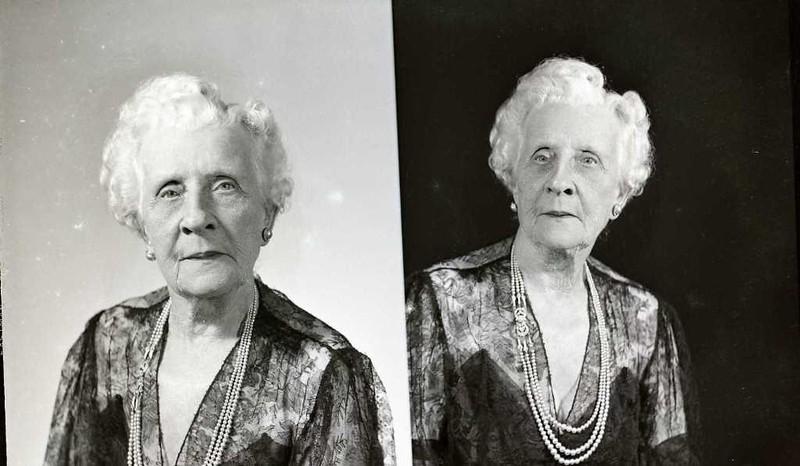 Lola G. Apperson  VII  (06990)
