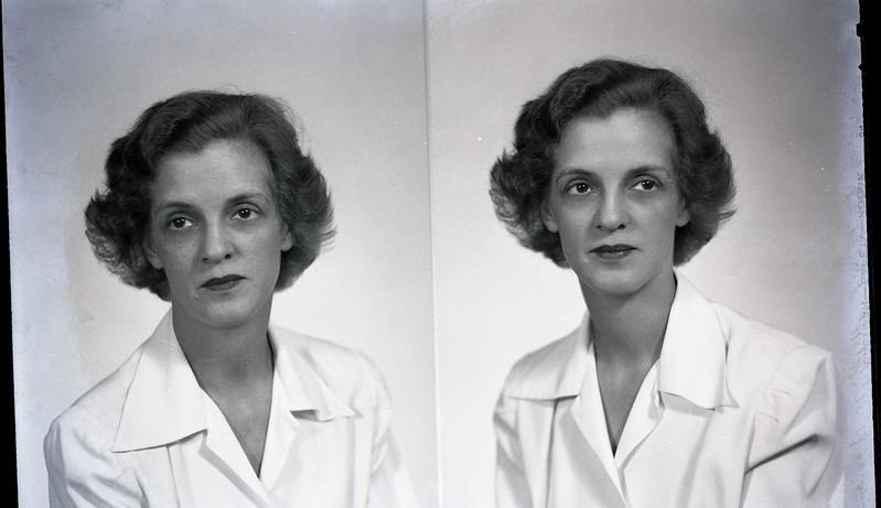 Mrs. E. C. Ivey, Jr. (1 of 3)  (06943)