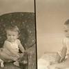Mrs. William G. Perry's Child  V  (09198)