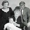 Mrs. W. B. Harris and Family  I  (06912)