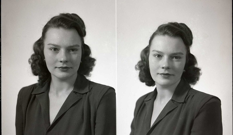 Mrs. R. G. Bailey  VI  (06983)