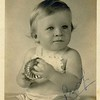 Mrs. William G. Perry's Child  II  (09195)