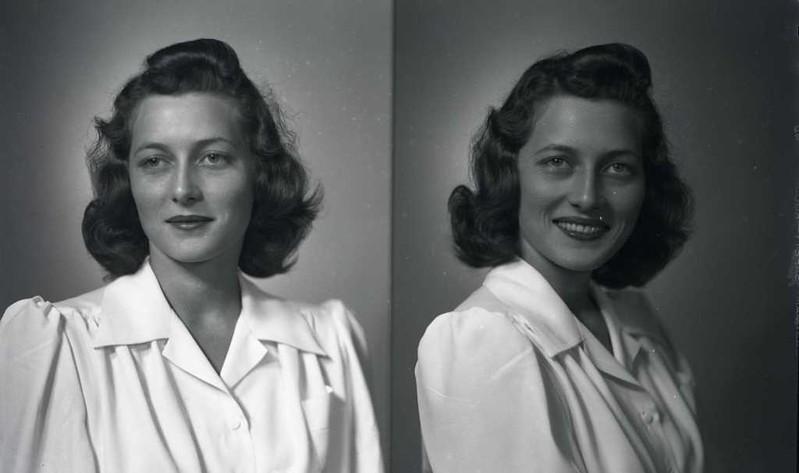 Mrs. Cary Barker V  (06796)