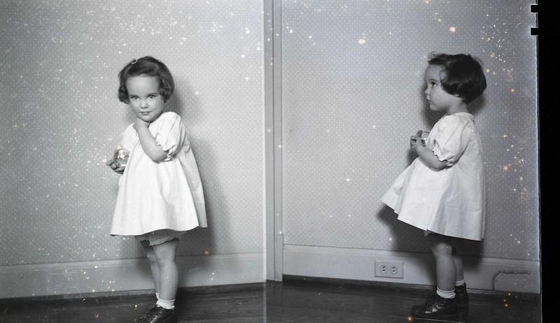 Mrs. B. C. Baldwin, Jr.'s Child  VIII  (06972)