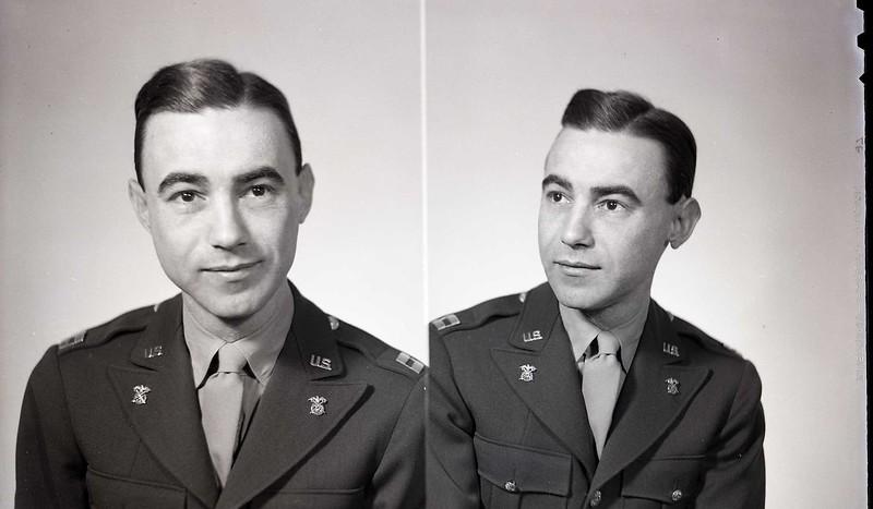 Jack Caskie in Uniform (3 of 4)  (06940)