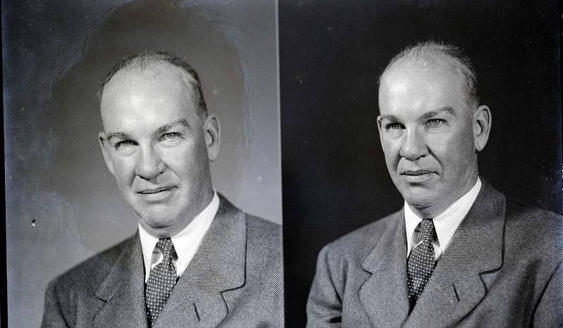 Charles Craddock  III  (06975)