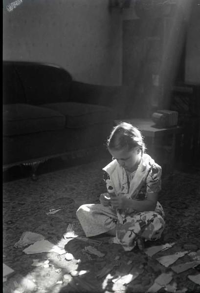 Rosalie Burnette's Daughter II  (06756)