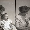 Mrs. J. O. Watts and Child - 7 of 12  (09365)