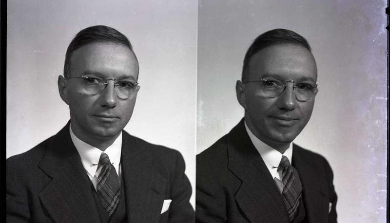 Mr. Richard Gooch III  (06867)