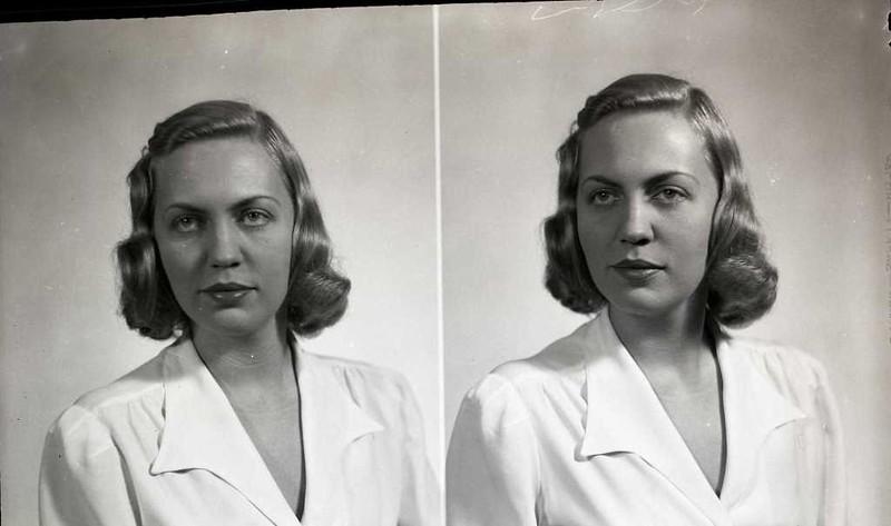 Betty DeWitt  V  (09026)