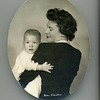 Mrs. W. B. Harris and Baby  IV  (06915)