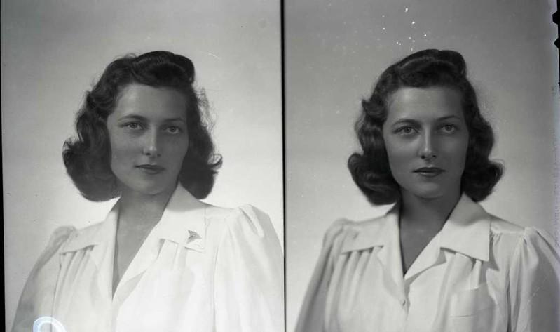 Mrs. Cary Barker VII  (06798)