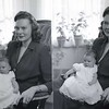 Mrs. R. G. Bailey and Child - 5 of 6  (06982)