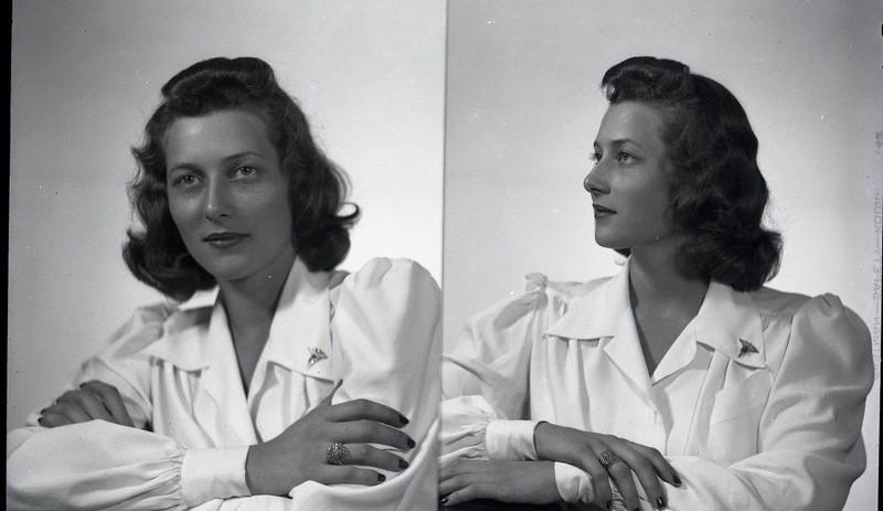 Mrs. Cary Barker  VIII  (06799)